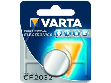 Varta Professional Electronics CR2032 3V