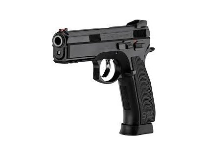 CZ 75 Shadow Line 9 mm Luger