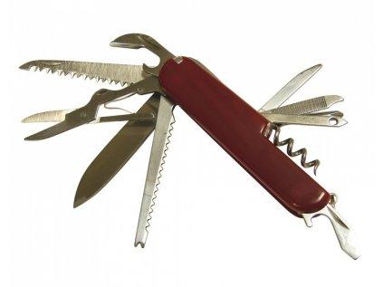 nůž multifunkční JKR 131