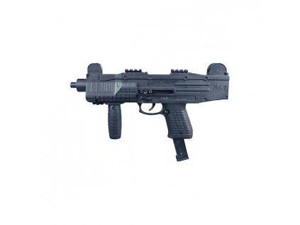 Plynová pistole EKOL ASI černá, ráže 9mm P.A.