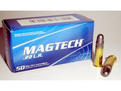 MAGTECH 22 LR 2,59g LRN SV