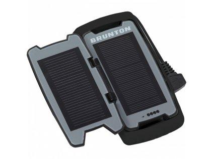 Brunton USB solar chanrger