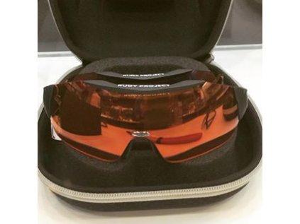 Sportovní střelecké brýle Rudy project