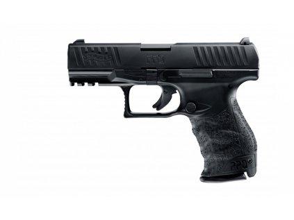 Pistole Walther PPQ M2 4'' 9x19mm - černá
