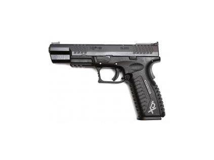Pistole XDM-9 9x19 luger 5,25´´