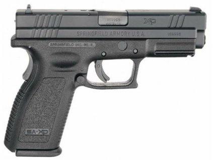 Pistole HS-9 Standard 4´´