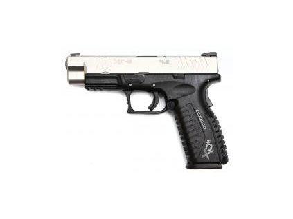 Pistole XDM-9 SS 9mm luger 4,5´´