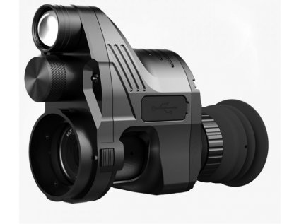 ZASÁDKA PARD NV007A 12mm verze 2020