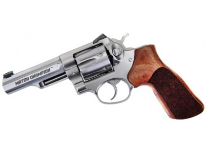Revolver Ruger GP 141 Match Champion