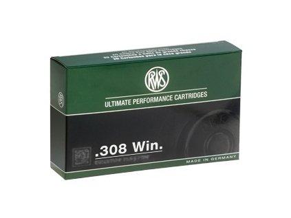 308 Win. RWS Evolution 11,9 g