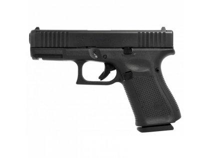 pistole GLOCK 19 GEN5 FS, 9mm luger