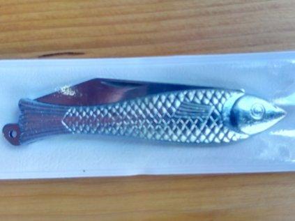 Nůž rybička Mikov