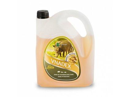 FOR VNADEX Nectar vnadidlo uzená makrela 4kg