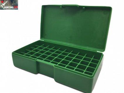Krabička na náboje 40 SW, 45 ACP ODEON