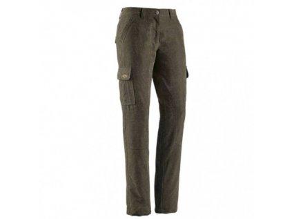 Blaser kalhoty dámské Argali2 light hnědé vel.46