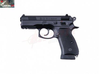 pistole ASG CZ 75D Compact pružina 6mm