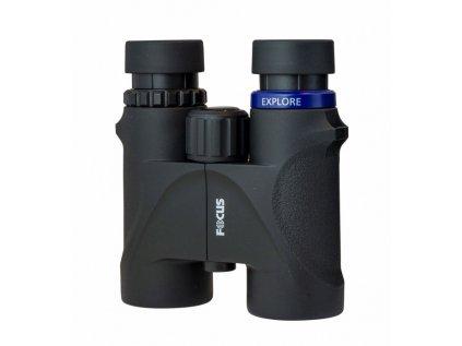 DALEKOHLED FOCUS Sport Optics – EXPLORE 10x42