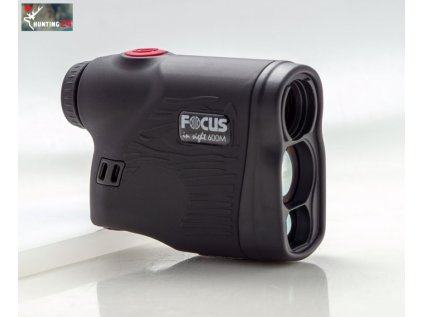 DÁLKOMĚR FOCUS Sport Optics – IN SIGHT 800 m