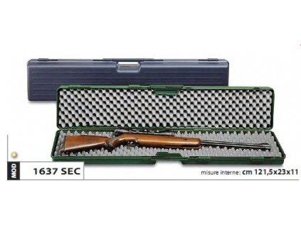 Kufr na zbraně 1637 SEC