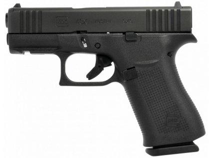 Pistole Glock 43X s railem (R/FS)