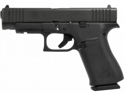 Pistole Glock 48 s railem (R/FS), cal. 9mm luger