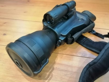 Noční vidění binokulár Armasight Discovery 5x IDi