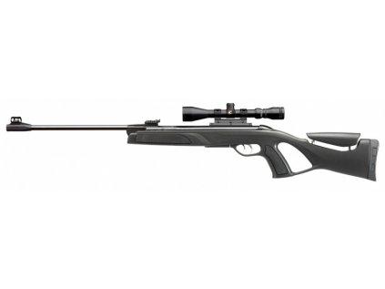 Vzduchovka GAMO ELITE X Scope SET puškohled 3-9x40 Cal. 5,5mm