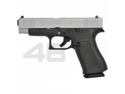 Pistole Glock 48 cal. 9mm luger