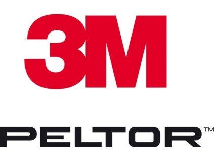 Sluchátka 3M Peltor Optime Bull's Eye II - tmavě zelená