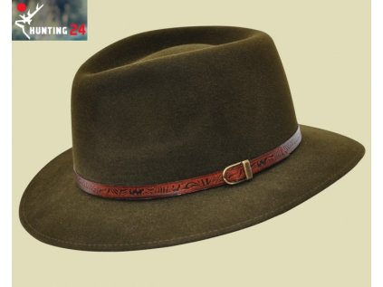 Myslivecký klobouk ASTOR Werra