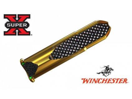 Brokový malorážkový náboj Super-X Winchester 22.LR