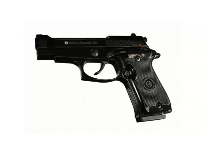Plynová pistole EKOL Special 99 II černá
