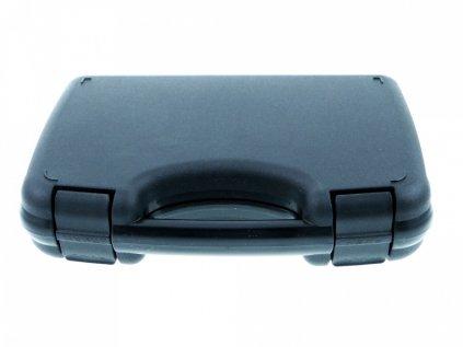Plastový kufr na pistoli - Negrini 2033