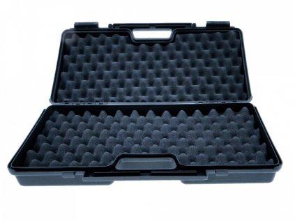 Plastový kufr na pistoli - Negrini 2016 SEC
