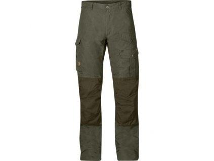 Kalhoty Barents Pro Trousers Fjällräven - Tarmac vel. 48