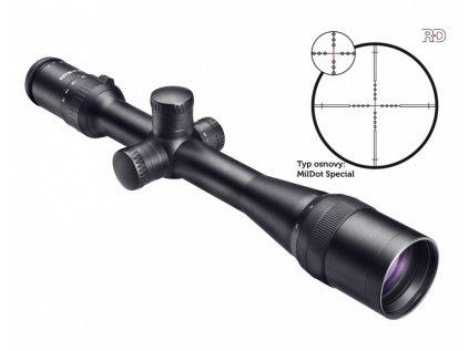 Puškohled Meopta ZD 4-16x44 RD