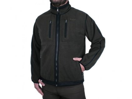 Afars BUNDA K2 OBOUSTRANNÁ FLEECE