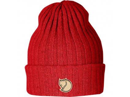 ČEPICE FJÄLLRÄVEN BYRON HAT - RED