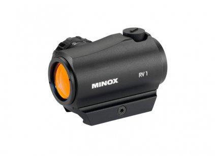 Kolimátor Minox RV 1