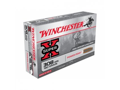 308win winchester power point 1170g