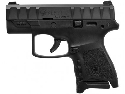 Beretta APX Carry, 9mm Luger