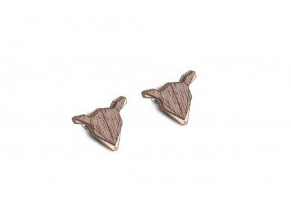 doe earrings