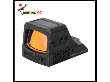 Pistolový kolimátor Holosun HE508T GR X2
