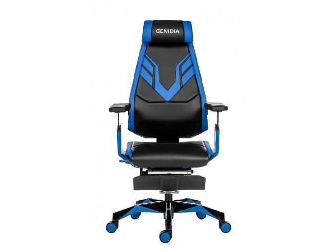 GENIDIA GAMING RED