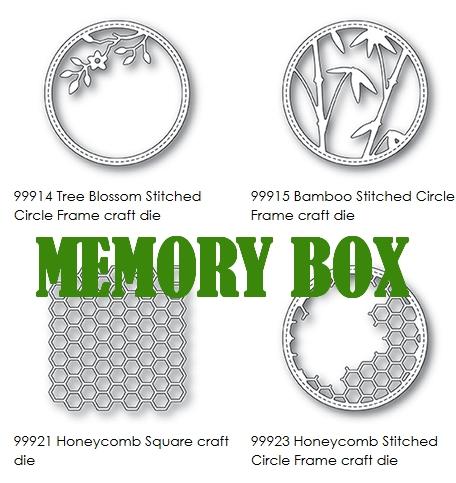 Předobjednávka - Memory Box ???? Byl by zájem?