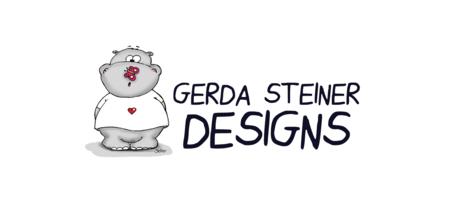 Předobjednávka - GERDA STAMPS