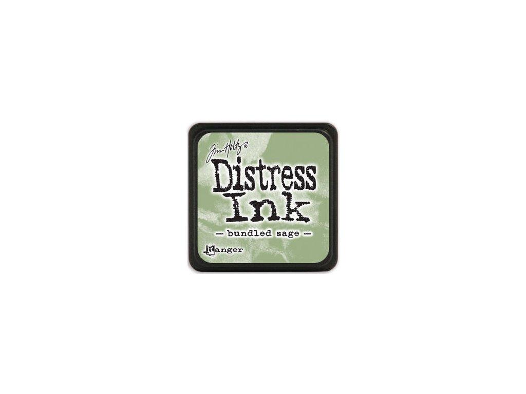 tim holtz distress mini ink pad bundled sage 15