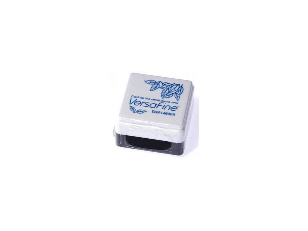 VersaFine Ink Cubes Deep Lagoon Tsukineko 4244 30 76676.1454396406