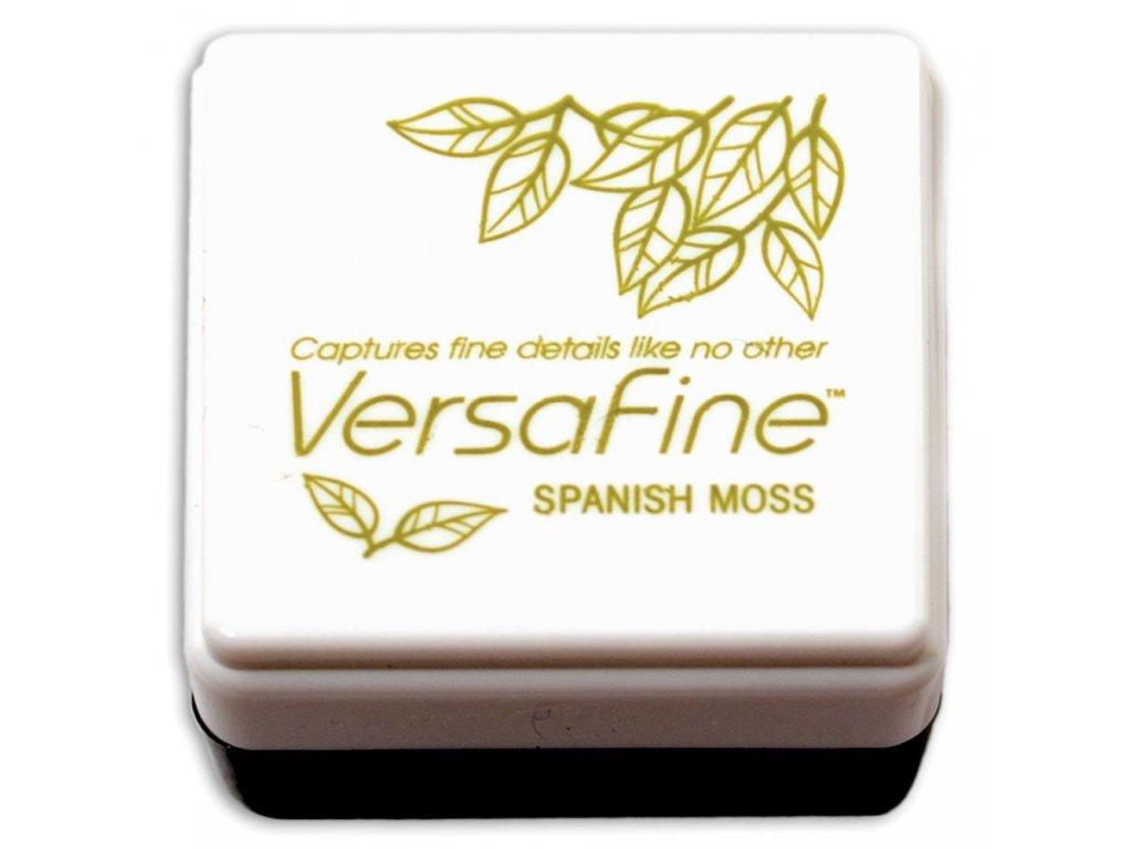 VFS62 Versafine Inkpad Spanish Moss