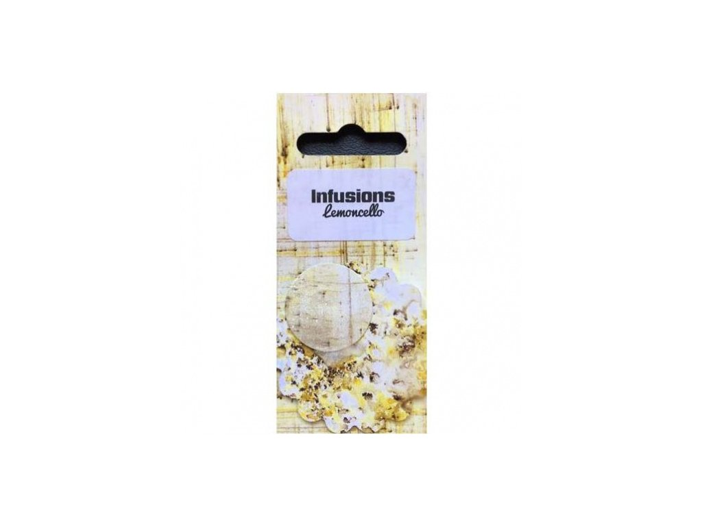PaperArtsy Infusions Lemoncello
